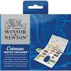 COTMAN COMPACT SET W/C