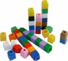 Counting Cubes Pack of 100