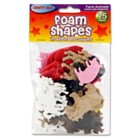 Foam Stickers Pack - Farm Animals