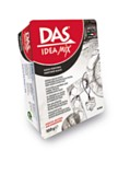 DAS Idea Mix 100g (portoro black) Marbling Clay