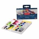 Derwent Inktense Wash Set