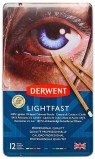 Derwent Lightfast Oil Pencils 12  pack