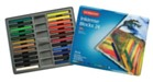 Derwent 24 Inktense Blocks