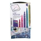 Derwent Graphik Line Painter palette 3