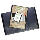 ECO A5 Display Book 20 pockets