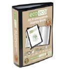 ECO A5 Display book 80 pockets