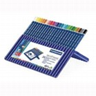 Ergosoft Aquarell Watercolour Pencils Pack of 24
