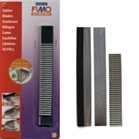 Fimo Cutter Blades Pack of 3
