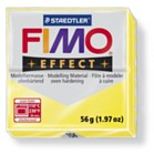 FIMO Effect 56g - Transparent Colours - Yellow