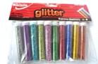 GLITTER PK 10 ASST