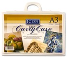 ICON Carry Cases A3