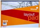 Layout Pad A3 Silvine