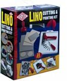 LINO COMPLETE PRINTING KIT