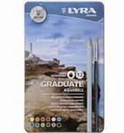 LYRA GRADUATE AQUARELL PK12