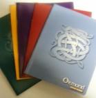 Copy Book 120 pp Ormond