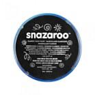 SNAZAROO FACE PAINT BLACK 18 ml