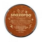 SNAZAROO FACE PAINT COPPER 18 ml