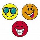 Super Stickers - Happy Smiles