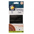 Threading Cord 5m - Black