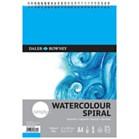 Simply Watercolour Spiral Pad A4