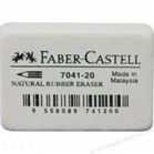 Eraser Box of 40 - White