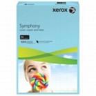 Xerox Symphony 160 gsm - Blue Card