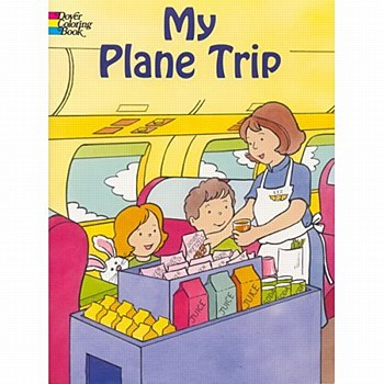 """My Plane Trip"""