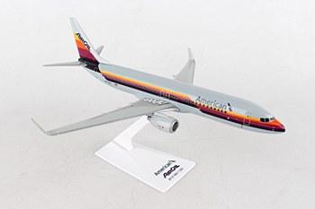 737-800 Aircal 1:200 Scale