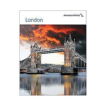 AA London Poster