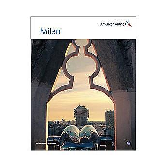 AA Milan Poster