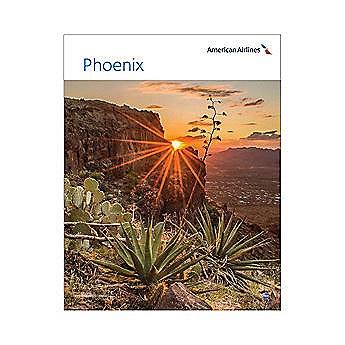 AA Phoenix Poster