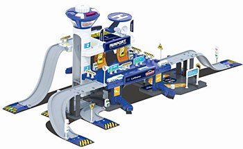 Aiport Playset