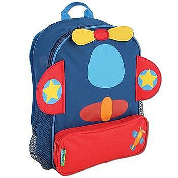 Airplane Mini Backpack