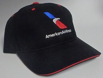 Black Cap - Current Logo