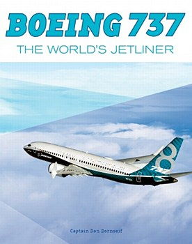 """Boeing 737 World's Jetliner"""