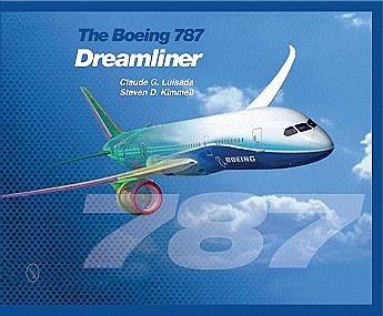 """""""Boeing 787 Dreamliner"""""""