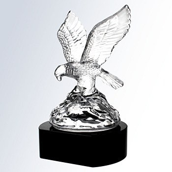 Crystal Eagle on BlackBase