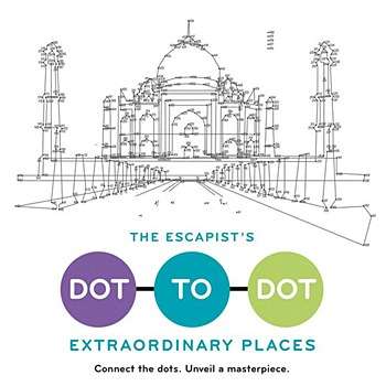 Dot to Dot Extraordinary Place