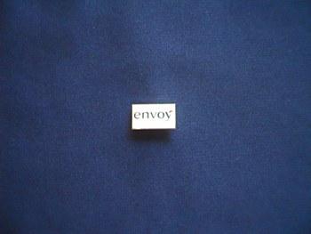Envoy Lapel Pin