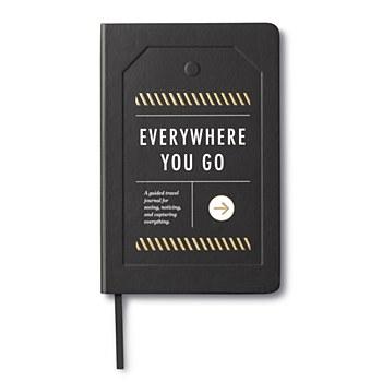 "'Everywhere You Go"" Journal"
