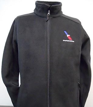 Fleece Jacket LG