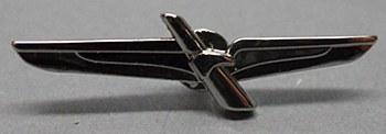 Flight Attendant Lapel Pin