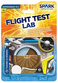 Flight Test Lab