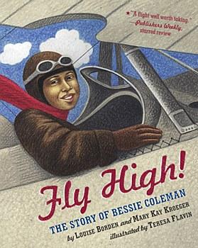 """""""Fly High-Bessie Coleman"""""""
