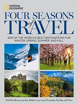 """Four Seasons of Travel"""