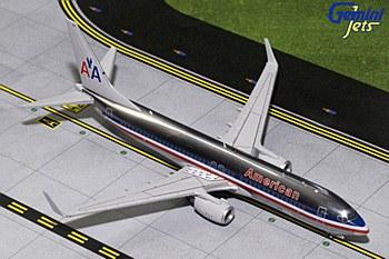 GJ 737-800  1:200 Scale