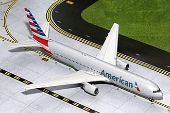GJ  767-300ER  1:200
