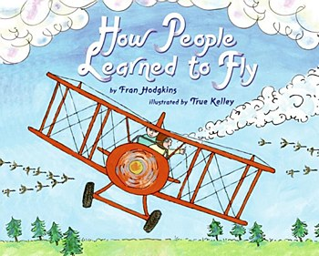 """How People Learned to Fly:"""