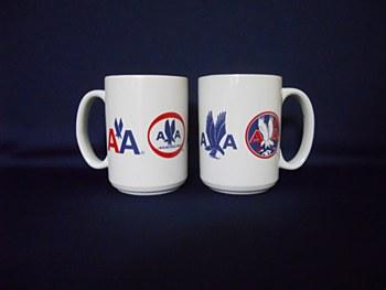 Large 4 Logos Mug