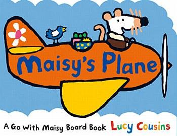 """Maisy's Plane"""